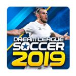 Download Dream League Soccer 2019 Mod Apk (Unlimited Money) v6.14