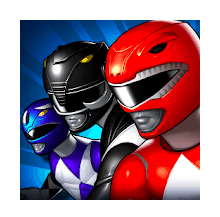 Power Rangers All Stars MOD APK v0.0.147