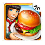 Cooking Fever MOD APK v3.1.0 Unlimited Money + Koin