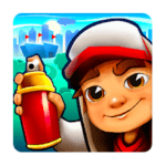 Subway Surfers London MOD APK v1.96.2