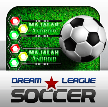 Dream League Soccer 2015 MOD APK v2.07 Unlimited Money