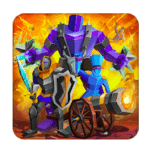 Epic Battle Simulator 2 Mod Apk (Unlimited Money) v1.5.10