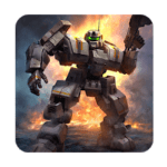 Dawn of Steel MOD APK v1.9.5