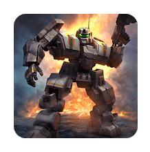 Dawn of Steel MOD APK v1.9.5