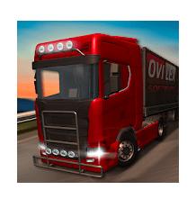Euro Truck Driver 2018 MOD APK v2.12