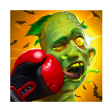 Boxing Star Mod Apk (Unlimited Money) v2.5.2