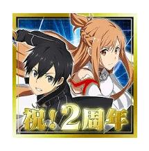 Sword Art Online Memory Defrag MOD APK v1.32.0