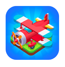 Merge Plane MOD APK v1.7.2