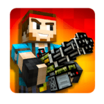 Pixel Gun 3D MOD APK v15.9.0