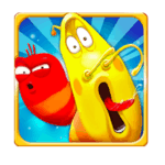 Larva Heroes Mod Apk (Unlocked All Heroes/Units/Skills) v2.7.1