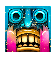 Temple Run 2 MOD APK v1.54.1 Unlimited Money