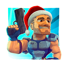Major Mayhem 2 MOD APK v1.131.2019010811