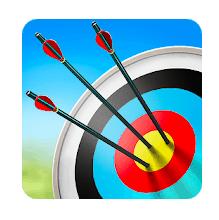 Archery King MOD APK v1.0.30 Unlimited Money