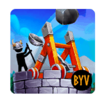 The Catapult 2 MOD APK v2.0.1 Unlimited Money