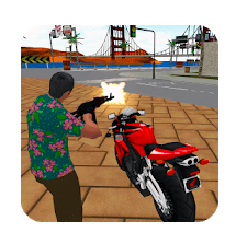 Vegas Crime Simulator MOD APK v2.8 Unlimited Coins