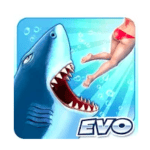 Hungry Shark Evolution MOD APK v6.4.8