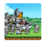 Kingdom Wars MOD APK v1.3.7 Unlimited Money