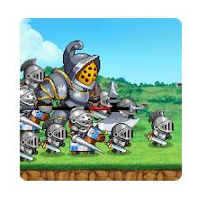 Kingdom Wars MOD APK v1.3.7 Unlimited Money