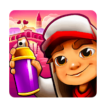 Subway Surf MOD APK Arabia v1.67.0 Unlimited shopping