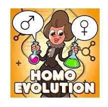 Homo Evolution MOD APK v1.0.20
