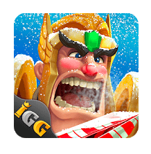 Lords Mobile MOD + APK + DATA v2.13 (Unlimited Money+Fast Skill Recovery)