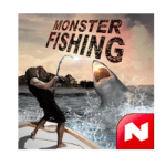 Monster Fishing 2019 MOD APK v0.1.48