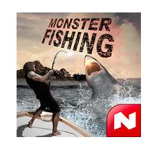 Monster Fishing 2019 MOD APK v0.1.48