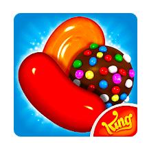 Candy Crush Saga MOD APK v1.144.0.1