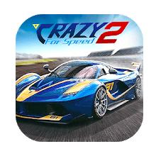 Crazy for Speed 2 MOD APK v2.0.3935
