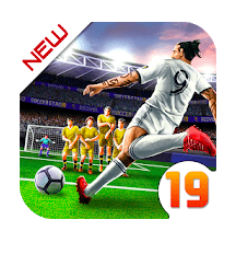 Soccer Star 2019 MOD APK v1.9.5