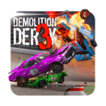 Demolition Derby 3 MOD APK v1.0.027