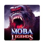 MOBA Legends Kong Skull Island MOD APK v1.3.38
