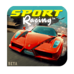 Sport Racing Mod apk (Money) v0.71
