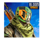 Blood Rivals Mod Apk (Money) v2.4