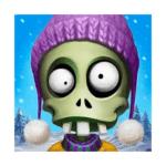 Zombie Castaways MOD APK v3.8