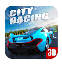 City Racing MOD APK v3.8.3179 Unlimited Money