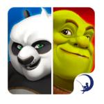 DreamWorks Universe of Legends MOD APK v1.3200.0.0