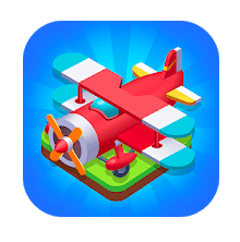 Merge Plane MOD APK v1.8.0