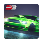Drag Battle MOD APK + Data v3.15.41