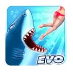 Hungry Shark Evolution MOD APK v6.5.0