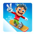 Ski Safari 2 MOD APK v1.5.1.1186