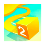 Paper io 2 MOD APK v1.3.6