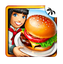 Cooking Fever MOD APK v4.0.0 Unlimited Koin