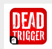 DEAD TRIGGER MOD APK v2.0.0