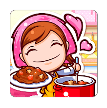 Cooking Mama MOD APK v1.44.0 Unlimited Koin