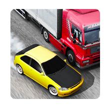 Traffic Racer Mod Apk (Unlimited Money) v3.3