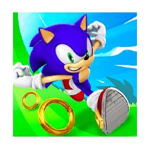 Sonic Dash MOD APK v4.0.3.Go