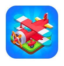 Merge Plane MOD APK v1.10.0