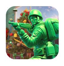 Army Men Strike Mod Apk (Unlimited Energy) v3.68.2