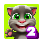 My Talking Tom 2 MOD APK v1.3.1.366